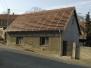 Rekonstrukce střechy v Buštěhradu
