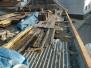 Rekonstrukce střechy v Kladně